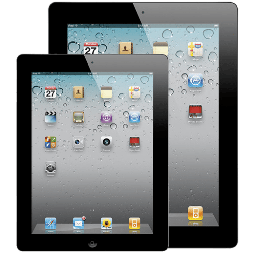 iPad Mini to Feature IGZO Display and Cost $249?