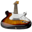 Fender Squier Strat With USB & iOS Connectivity Available From the Apple Store