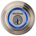 Kwikset Kevo Lock Uses Your iPhone as a Key