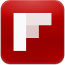 Flipboard Update Brings New Profile Pages, Friends Category, Image Saving
