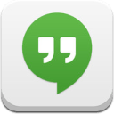 Google Releases New 'Hangouts' Messaging App for iOS
