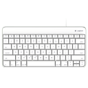 Logitech Unveils Wired Keyboard for iPad