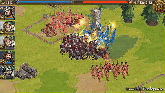 Age of Empires: World Domination is Coming to iOS [Video]