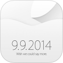 Apple Officially Announces Press Event on September 9th: 'Wish We Could Say More'
