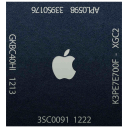 Purported A8 Chip Reveals iPhone 6 Will Have 1GB of RAM