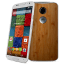 Motorola Unveils New 'Moto X' Flagship Smartphone [Video]