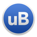 uBar is a Replacement for the Mac OS X Dock