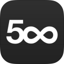 500px App Gets a Built-In Camera, Photo Editing, iPhone 6 Support, More