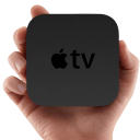 Apple TV Remote Interaction Concept [Video]