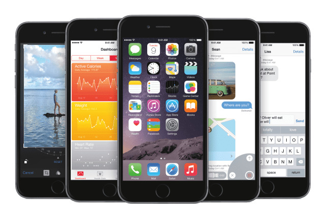 Apple May Not Release iOS 8.2 Until March, Apple Event Planned