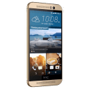 HTC Officially Unveils the HTC One M9 [Photos]