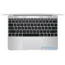 Apple to Unveil 12-Inch Retina MacBook Air at 'Spring Forward' Media Event?