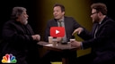 Steve Wozniak: 'Steve Jobs and I Were Once Robbed at Gunpoint Outside a Pizza Parlor' [Video]
