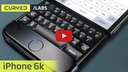 iPhone 6k Concept With Slide Out Physical Keyboard [Video]