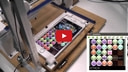 Robot Built to Play Puzzle & Dragons on the iPhone [Video]
