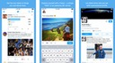Twitter App Gets Expanded 3D Touch Peek and Pop Support