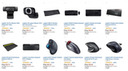 Logitech Accessories Up to 71% Off Today Only [Deal]
