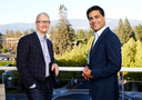 Apple and Deloitte Announce Partnership to Help Businesses Implement iOS Solutions