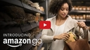 Amazon Go Store Has No Cashiers, No Checkout Lines [Video]