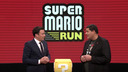 Watch Jimmy Fallon Demo 'Super Mario Run' on the iPhone [Video]
