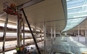 Check Out These Construction Photos From Inside Apple Campus 2