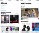 Apple's New TV App Hits the App Store But It's Only Available to iOS 10.2 Beta Testers