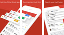 Gmail App for iOS Now Lets You Copy/Paste Rich Content Into Messages, Mark Read/Unread, More