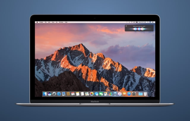 Apple Seeds macOS Sierra 10.12.3 Beta 2 to Developers [Download]