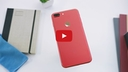 Check Out This Unboxing of the New RED iPhone 7 [Video]