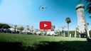 Amazon Demos Prime Air Drone Delivery at MARS 2017 Conference [Video]