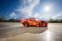 Sphero and Disney Announce iPhone Controlled 'Ultimate Lightning McQueen' Race Car [Video]