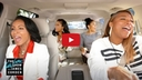 Carpool Karaoke Preview: Queen Latifah & Jada Pinkett Smith [Video]