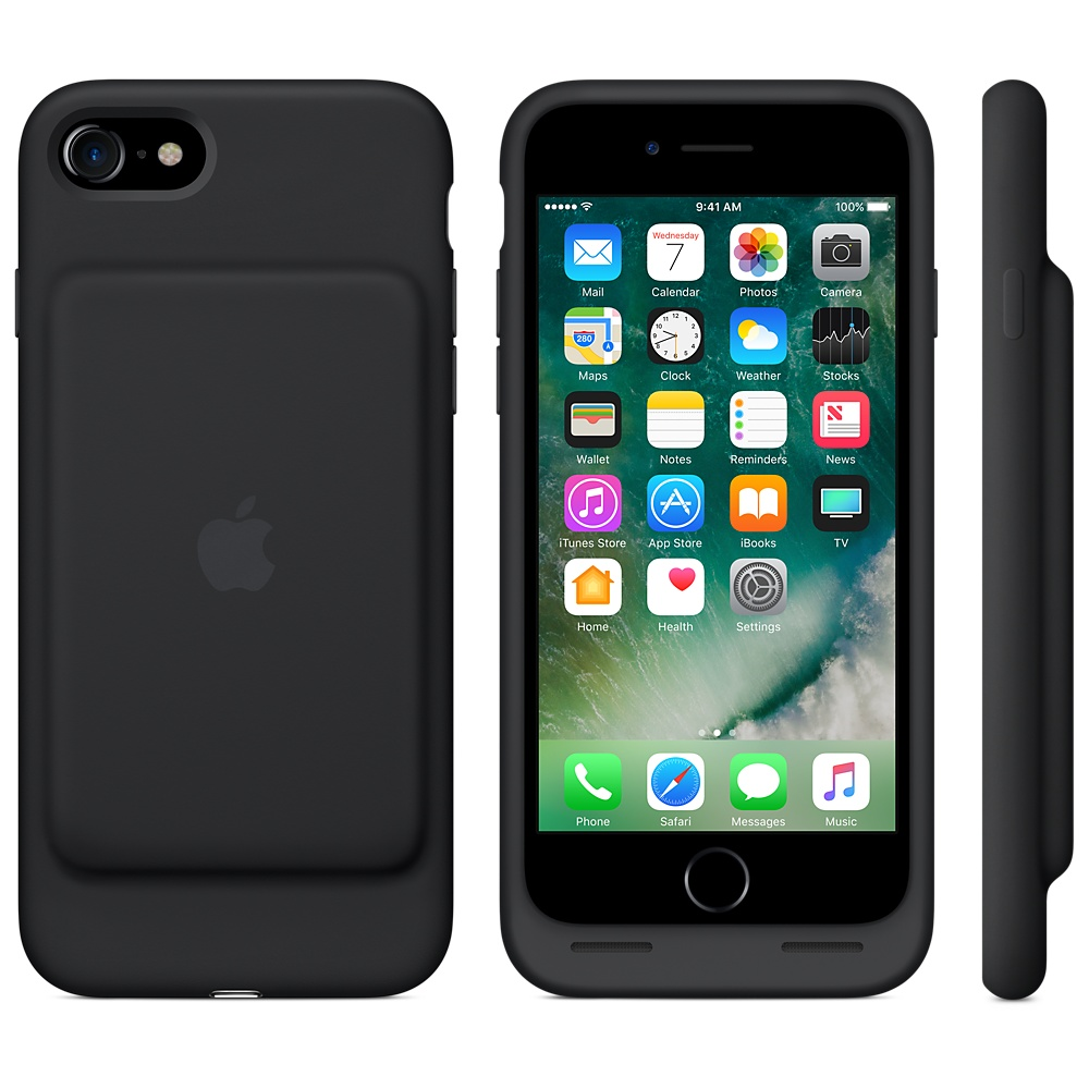 Amazon Discounts Apple iPhone 7 Smart Battery Case by $10 [Deal]