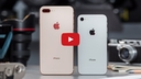 Apple iPhone 8 and iPhone 8 Plus Reviews [Video]