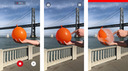 Google Releases Scrubbies Video Loop App for iPhone
