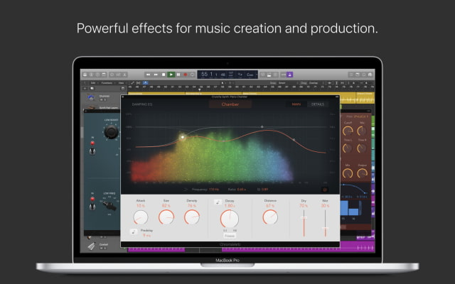 Logic Pro X Updated With Smart Tempo, New Plug-ins, More Content, Additional Features