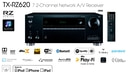 Onkyo TX-RZ620 7.2 Channel A/V Receiver With Apple AirPlay Support on Sale for $399 [Deal]
