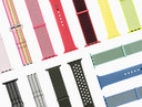 Apple Debuts New Spring Collection of Apple Watch Bands