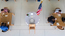 Apple Commemorates Memorial Day With Remembrance Table