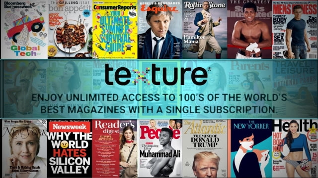 Apple Wants Big Newspapers to Join Its Subscription Service [Report]