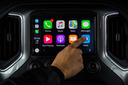 Waze Navigation App Gets Apple CarPlay Support