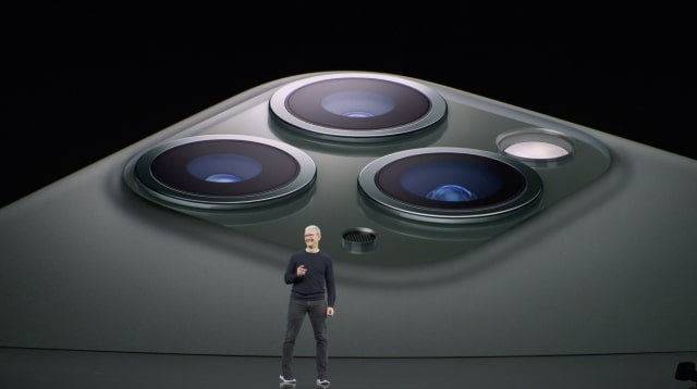 Live Blog of Apple's September 10th Special Event