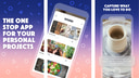 Facebook Quietly Releases a Pinterest-Like App Called 'Hobbi'