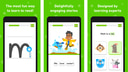 New 'Duolingo ABC' App Teaches Kids How to Read