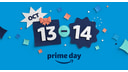 Amazon Announces 48-Hour 'Prime Day' Shopping Event on October 13 - 14