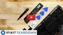 iFixit Posts Video Teardown of Apple's New M1 MacBooks
