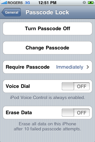 how to turn off voice control iphone 5 how to use voice on your iphone 3g s iclarified 21153